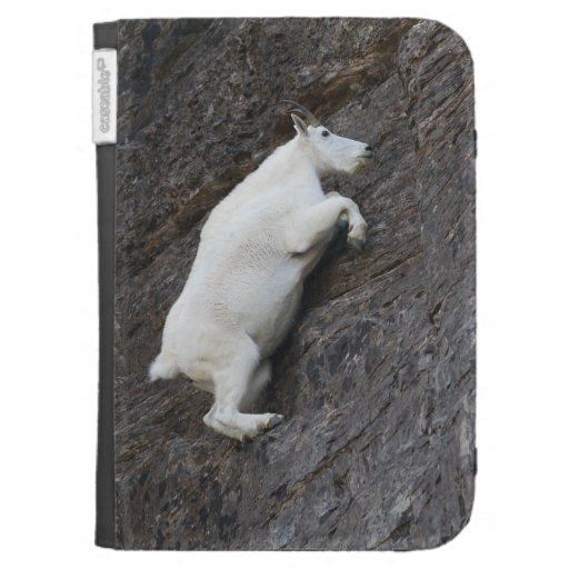 Mountain Goat Kindle Keyboard Cases