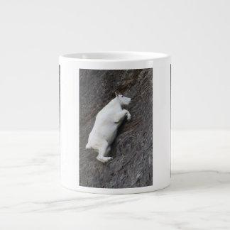 Mountain Goat Large Coffee Mug