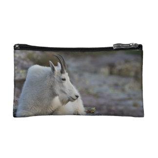 Mountain Goat Makeup Bag
