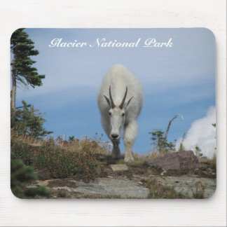 Mountain Goat Mousepad