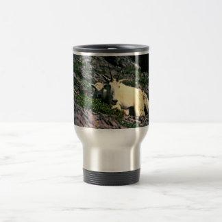 Mountain Goat Mug
