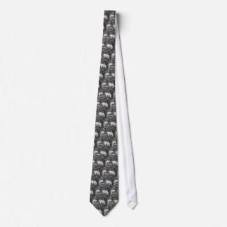 Mountain Goat Tie