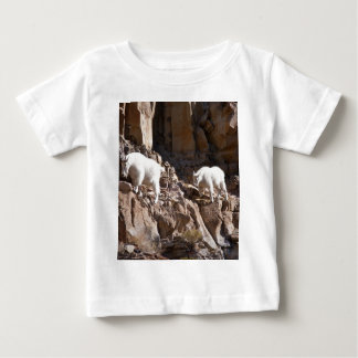 Mountain Goats Infant T-shirt