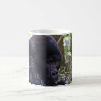 Mountain Gorilla Coffee Mug