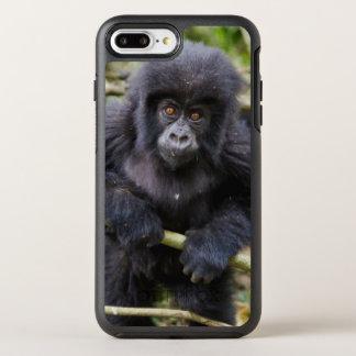Mountain Gorilla (Gorilla Beringei Beringei) OtterBox Symmetry iPhone 7 Plus Case