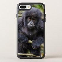 Mountain Gorilla (Gorilla Beringei Beringei) OtterBox Symmetry iPhone 8 Plus/7 Plus Case