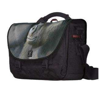 Mountain Gorilla Computer Bag