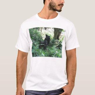 Mountain Gorillas T-Shirt