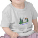 Mountain High Camp T Shirt