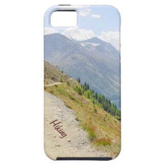 Mountain Hiking iPhone SE/5/5s Case