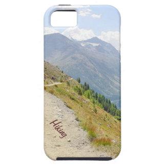 Mountain Hiking iPhone SE/5/5s Case