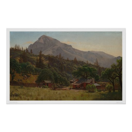 Mountain home (1083) poster