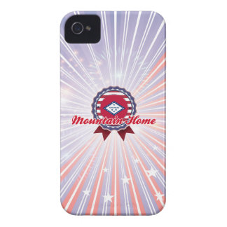 Mountain Home, AR iPhone 4 Cover