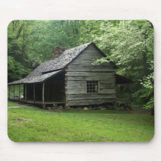 Mountain Homestead Mouse Pad
