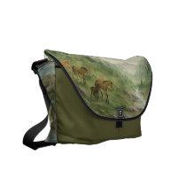Mountain Horse Messenger Bag