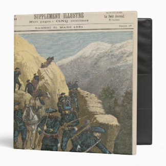Mountain Infantrymen Binders