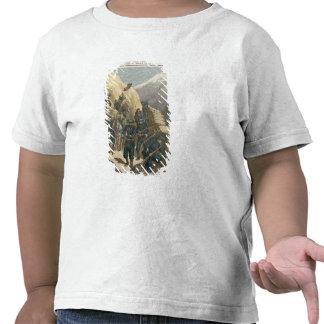 Mountain Infantrymen Tee Shirts