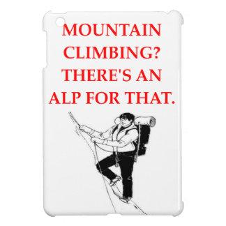 MOUNTAIN iPad MINI CASE