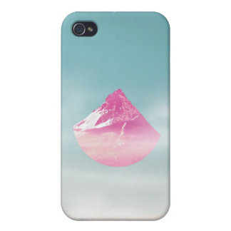 Mountain iPhone 4/4S Case