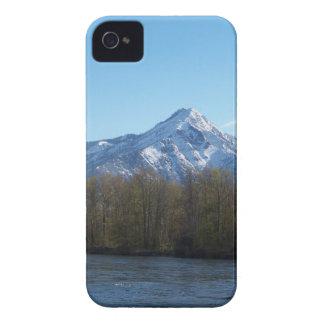 Mountain iPhone 4 Case-Mate Case