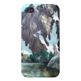 Mountain iPhone 4 Speck Case iPhone 4/4S Case