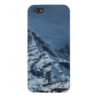 Mountain iPhone 5/5S Case