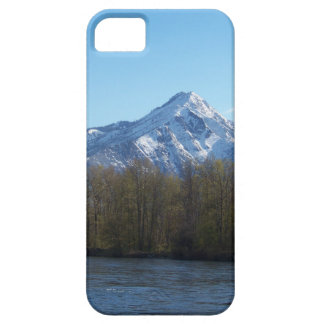 Mountain iPhone SE/5/5s Case