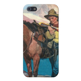 Mountain Journey iPhone Speck Case