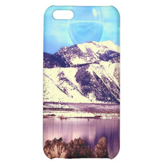 Mountain Lake iPhone 5C Cover