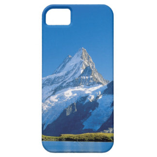 Mountain lake iPhone SE/5/5s case