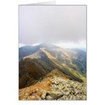 Mountain Landscape Cards