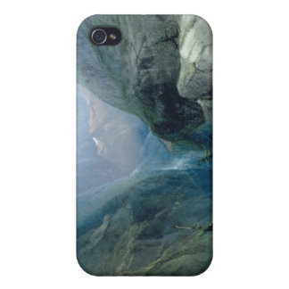 Mountain Landscape Cases For iPhone 4