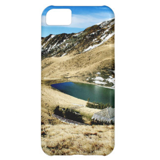 Mountain Landscape Cover For iPhone 5C