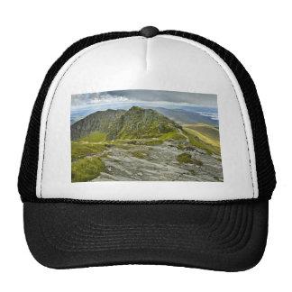 Mountain landscape - Scotland Trucker Hat