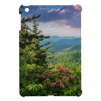 Mountain Laurel at Sunrise iPad Mini Case