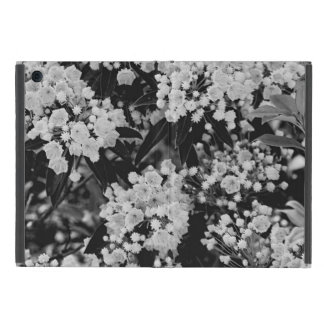 Mountain Laurel Blooming Case For iPad Mini