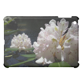 Mountain Laurel by a Creek iPad Mini Cases