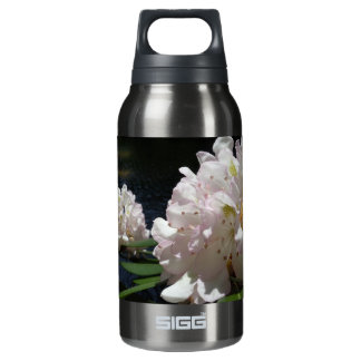 Mountain Laurel by a Creek Thermos Water Bottle