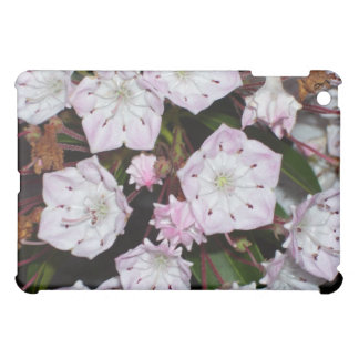 Mountain Laurel Cover For The iPad Mini