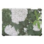 Mountain Laurel Floral iPad Mini Cover