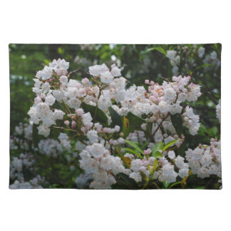 Mountain Laurel Placemat