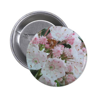 Mountain Laurel Products Pinback Button