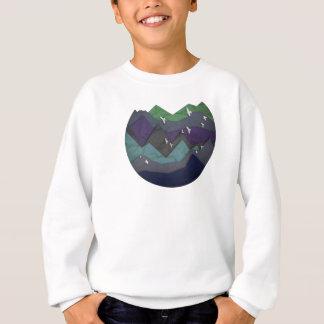 Mountain Layers Sweatshirt