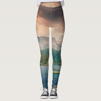 Mountain leggings