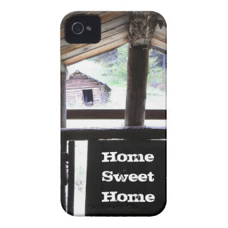Mountain Living • Montana Case-Mate iPhone 4 Cases