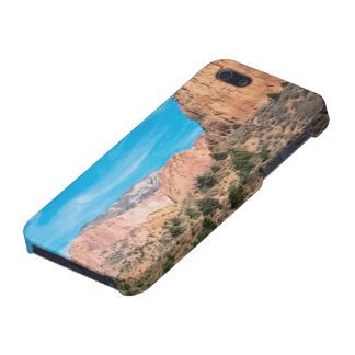 Mountain Majesty at Zion iPhone SE/5/5s Cover