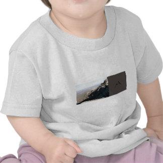 Mountain Man Cliff T Shirts