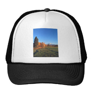 Mountain Marvel Trucker Hat