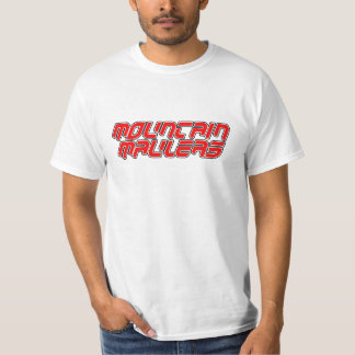 Mountain Maulers Team Shirt