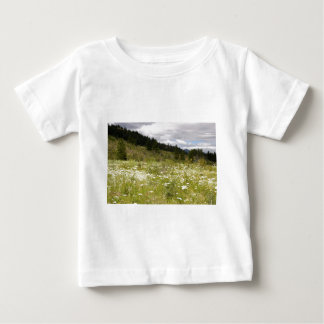 Mountain Meadow Baby T-Shirt